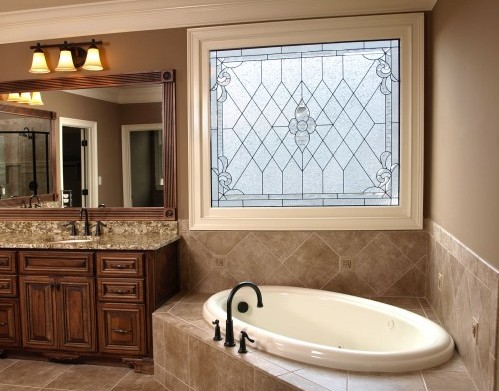 Home repair knoxville home improvement knoxville home for Bathroom remodel knoxville tn