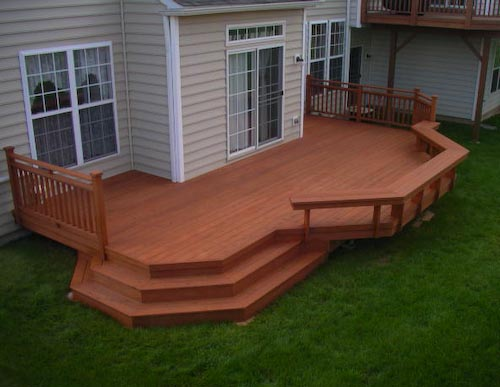 Home repair knoxville home improvement knoxville home - Deck ideas for home ...